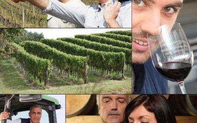 Idée cadeau pour amateur de vin