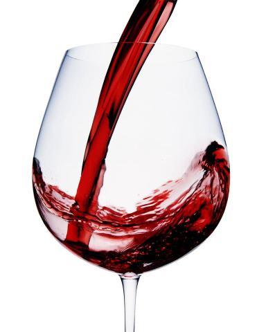 à quelle température servir les vins