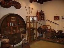 Covigneron Domaine de Rabelais musée de la vigne et du vin