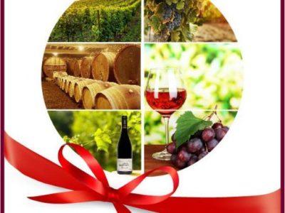 Covigneron cadeau amateur de vin