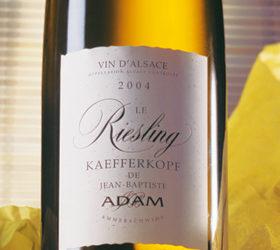 Réglementation et étiquette de vin