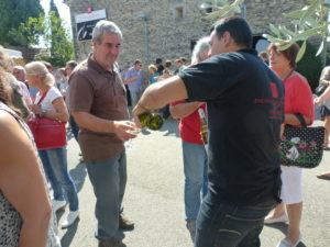 Covigneron : viticulteurs rejoignez-nous