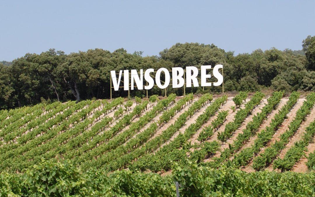 AOC Vinsobres.