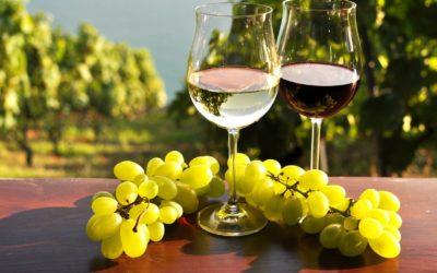 Offrez-lui le vin de ses vignes.