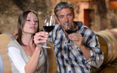Qu'est-ce qu'un expert en vin ?