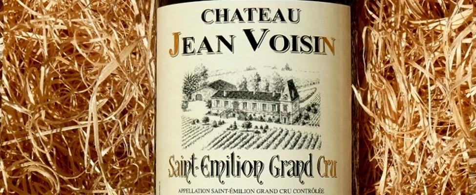 Grands crus Jean Voisin