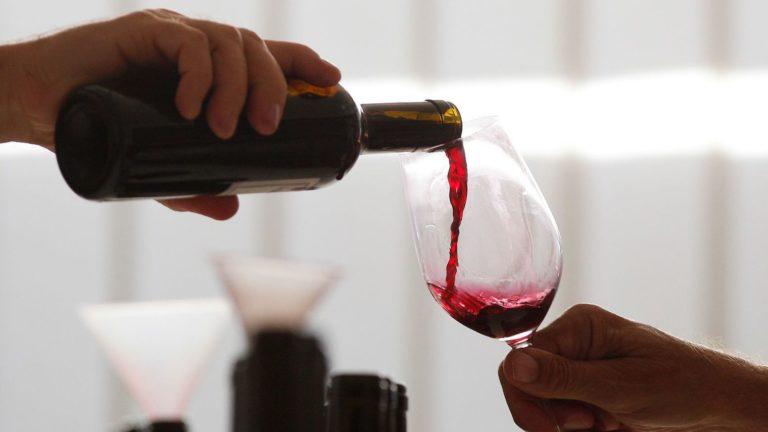 dégustation du vin objective