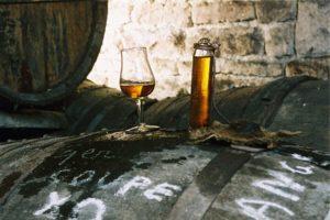 Covigneron visite distillerie