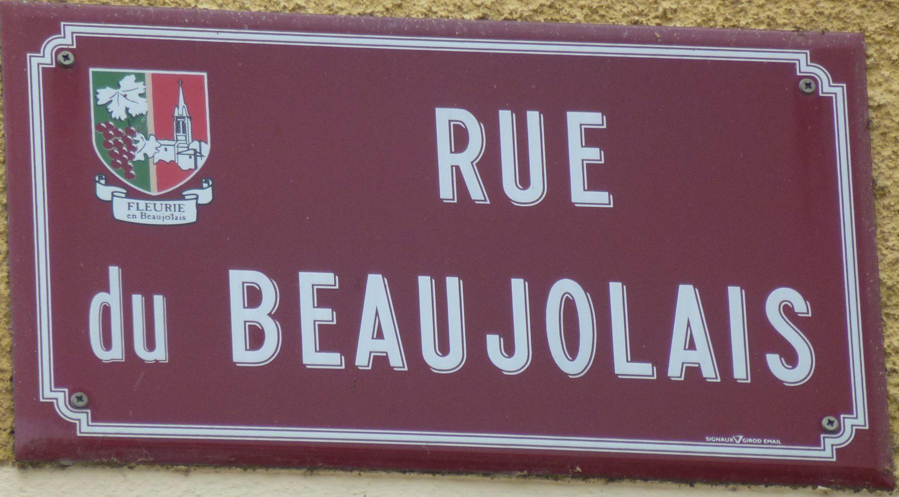 Covigneron Beaujolais