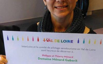 Interview avec Pascale, Domaine Ménard-Gaborit