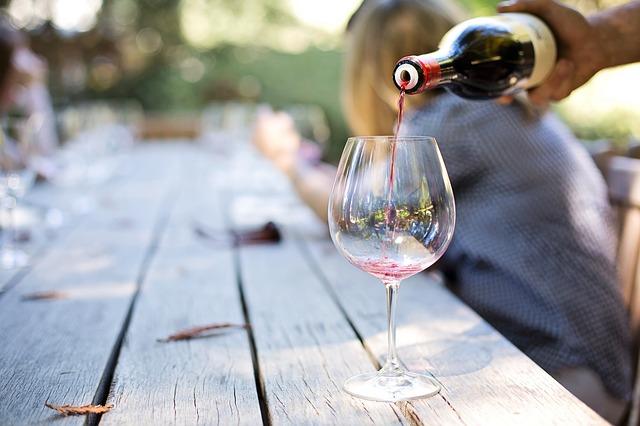 idées reçues sur le vin