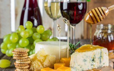 Accords mets et vins : les interférences entre les saveurs