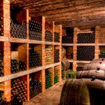 Covigneron cave à vin