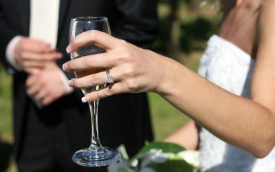 Quel vin choisir pour votre mariage ?