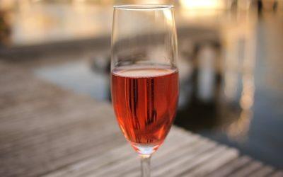 Bien choisir son vin rosé