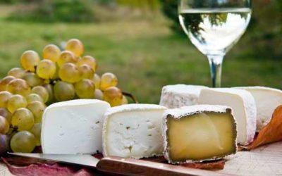 Quel vin avec le fromage de chèvre ?