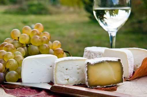 quel vin avec le fromage de ch vre covigneron. Black Bedroom Furniture Sets. Home Design Ideas