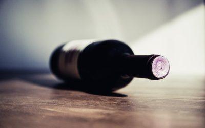 Pourquoi les bouteilles de vin font 75 cl ?