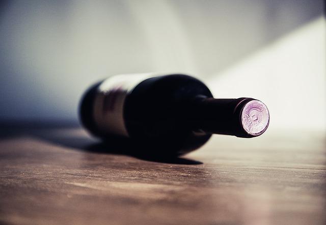 taxation du vin