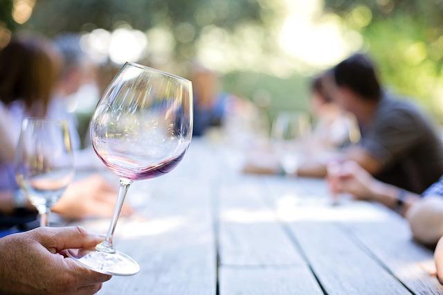 vin minéral