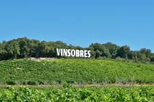 Domaine Jaume, AOP Vinsobres