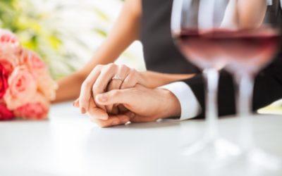 Astuces pour bien choisir un vin pour son mariage