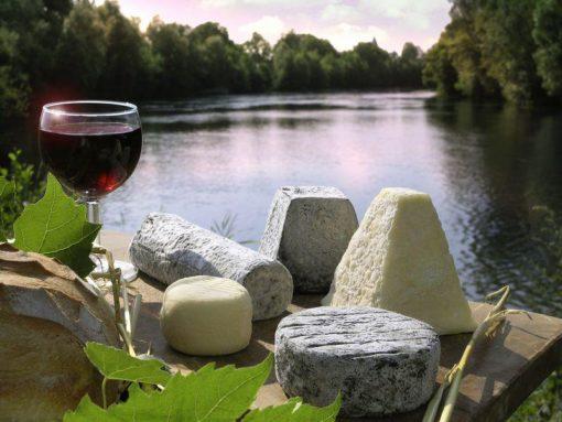 Covigneron vin et fromage