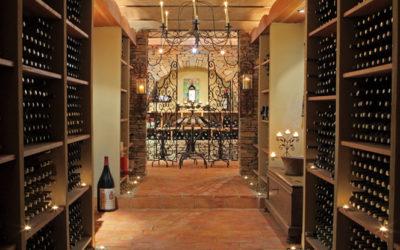 Faire vieillir un vin dans sa cave