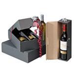 Covigneron coffret cadeau bouteilles vin