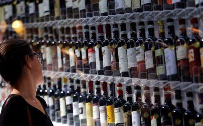Les foires aux vins 2017
