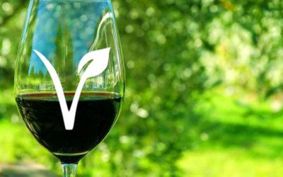 Le vin se fait aussi vegan