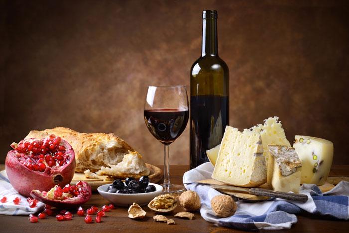 Organiser une dégustation de vin chez soi - Covigneron