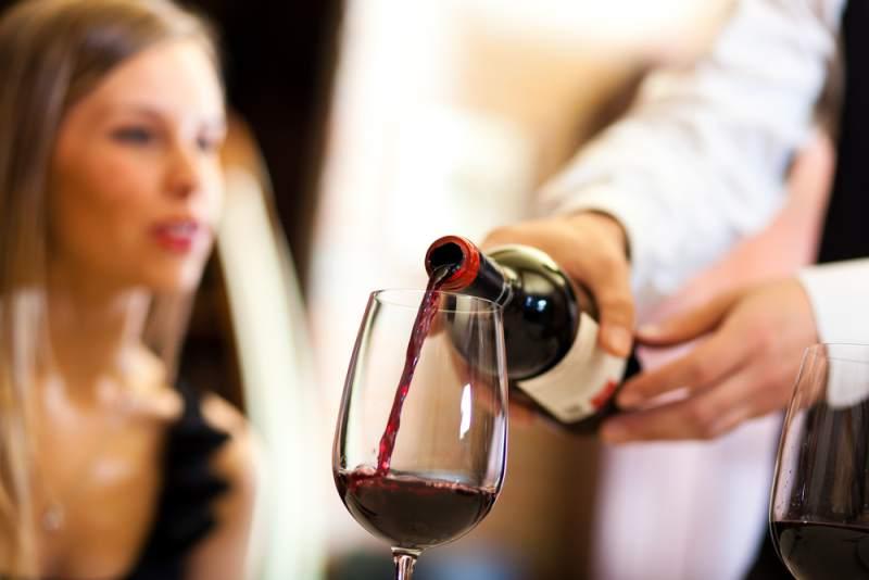 degustation de vin à domicile