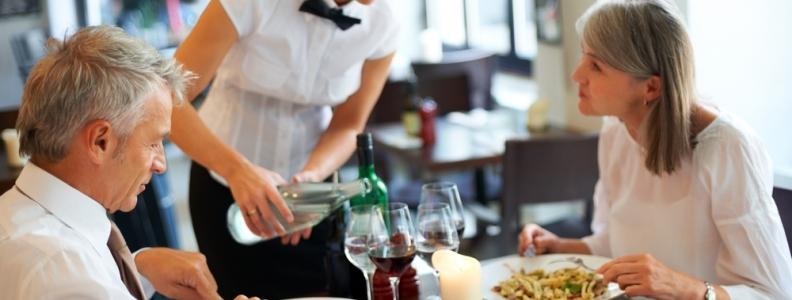 femmes et vin restaurant