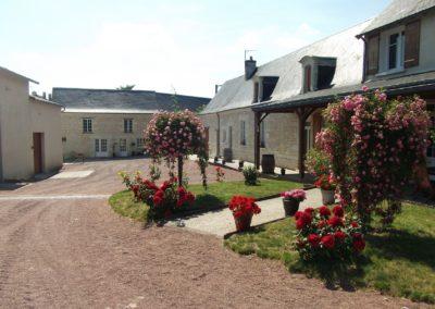 Domaine de la Chopinière du Roy AOC St Nicolas de Bourgueil