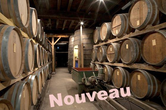 Château GARREAU AOC Floc de Gascogne & Armagnac