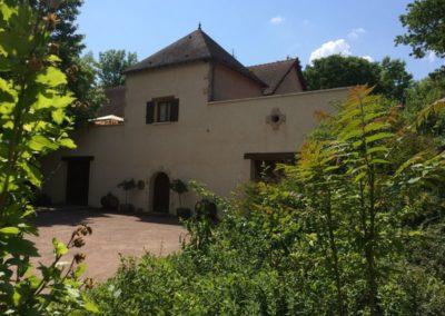 Domaine Alain MATHIAS, AOC Bourgogne & Chablis