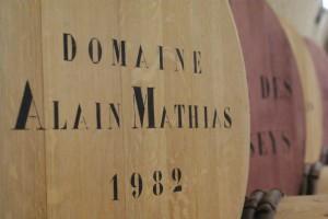 Covigneron Domaine Alain Mathias