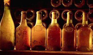 covigneron vin jaune
