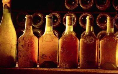 Comment distinguer le vin jaune du vin de paille ?