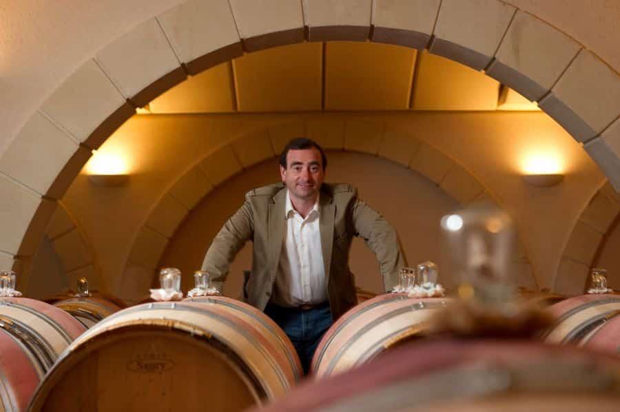 Vignobles CHATONNET, Lalande de Pomerol