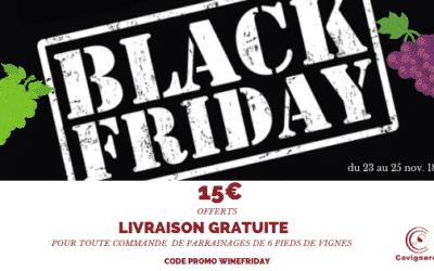 Black Friday Covigneron