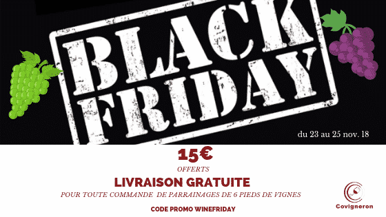 Black friday Covigneron