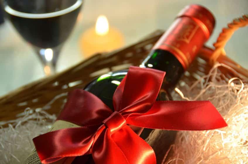 cadeau pour un amateur de vin