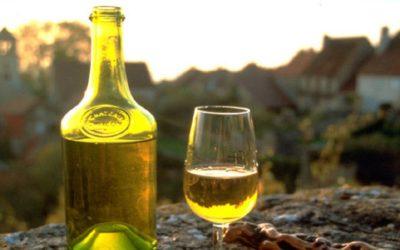 Les vins de voile, entre magie et alchimie