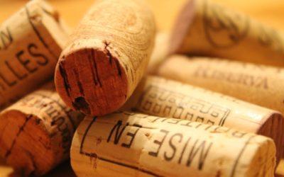 Pourquoi le vin est bouchonné ?