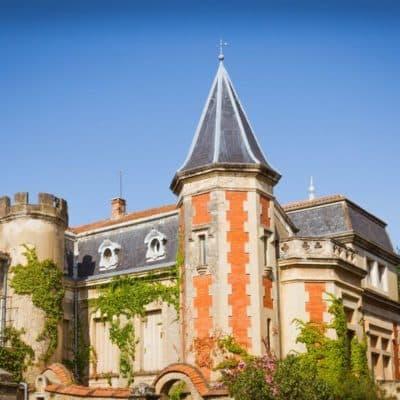 Covigneron Château fortia