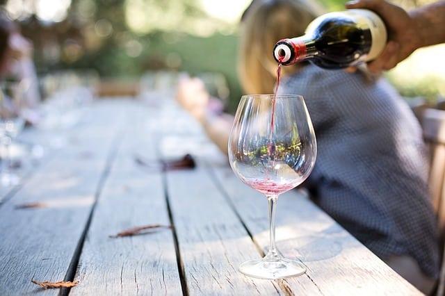 filière vin