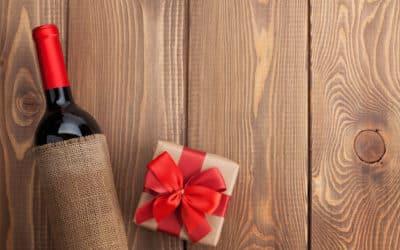 6 idées cadeaux autour du vin
