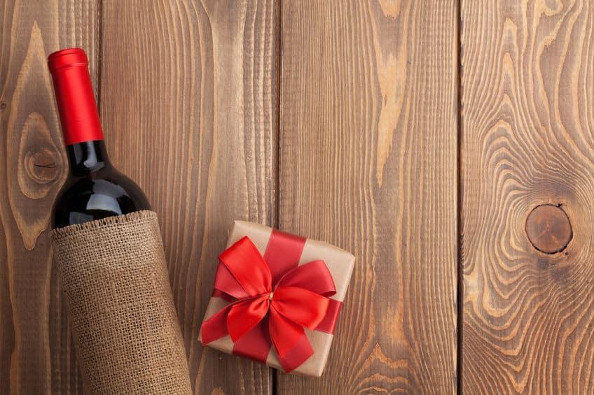 idées cadeaux autour du vin
